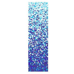 Color Variation Kitchen Mosaic Tiles