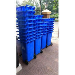 Aristo 120 Litrs Dustbins