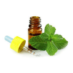 Black Peppermint Oil