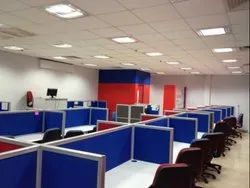 Commercial Office Spaces, Size/ Area: 3000 Sq Ft