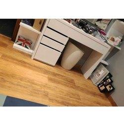 Brown Wood Flooring Sheet