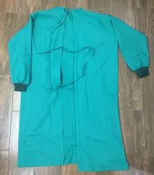 Cotton Hospital Surgeon Gown