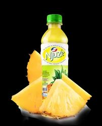 Njuze Pineapple Drink