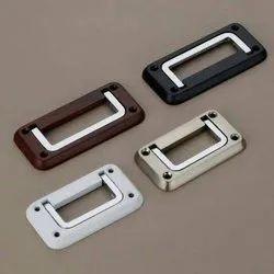 Designer Zinc Concealed Handles