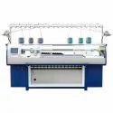 Jin Pi Computerised Flat Knitting Machines