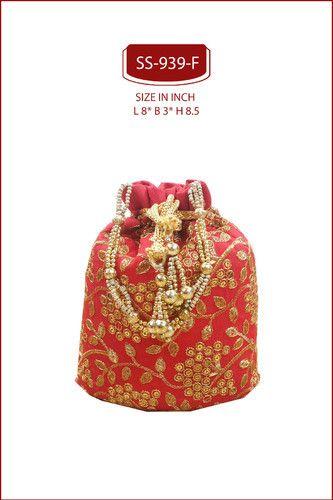 693769c1c4 Potli Bags Batwa Bags - Chocolate Potli Wholesale Trader from Mumbai