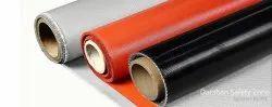 Signature Heat Resist Silicon Rubber Coated Fiberglass Cloth