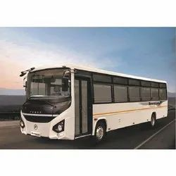 33 Seater Traveller MonoBus, Seating Capacity: 33+D