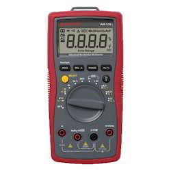 Amprobe Am-510 Commercial And Residential Multimeter