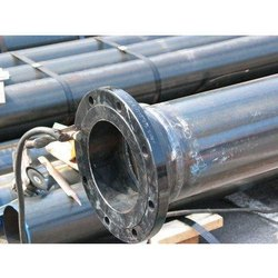 Jai Balaji DI Double Flange Pipe, For Utilities Water