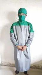 Hospital Uniform, Size: XXL