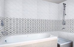 Ceramic Printed Wall Tile