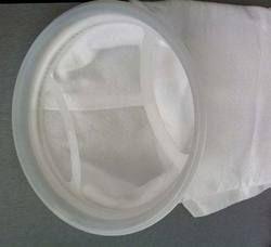 Filter Bag With SS Collar