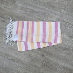 Fouta Cotton Bath Towels