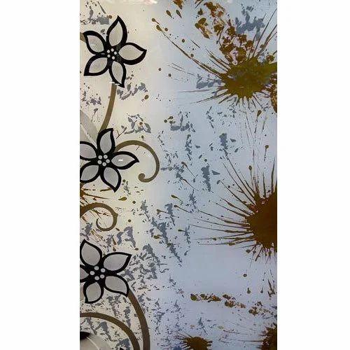Dom Glass Glass Panels