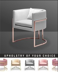 Malibu Designer Chair
