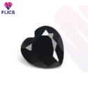 Real Natural Black Loose Diamonds (Fancy Shape)