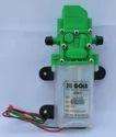 Motor For Battery Sprayer