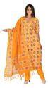 Ethnic Kota Doriya Suit Material