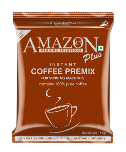 Coffee Packing Pouch