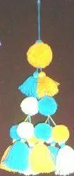 TRT17 Pom Pom Toy