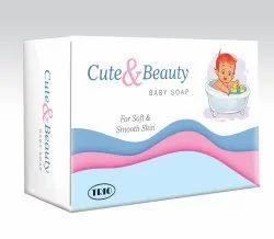 Baby Bath Soap
