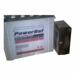 Powerbat Tubular Batteries