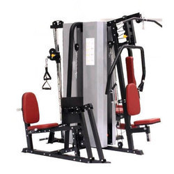 Station Gym Machine