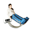 6 Chamber Limb Compressible Limb Therapy system