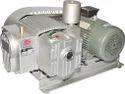 LVV 1000 Oil Lubricated Vacuum Pump