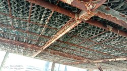 Cooling Tower Fills Cleaning Service