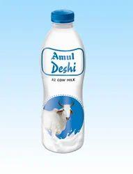 Amul Deshi A2 Cow Milk
