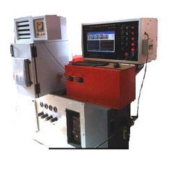 Rubber To Metal Bonded Parts Endurance Tester