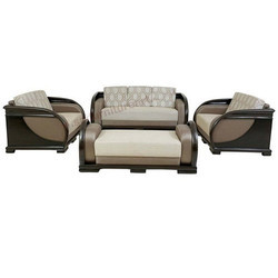 New Crown Sofa Set