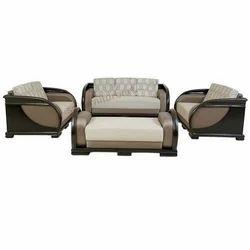New Crown Sofa Set