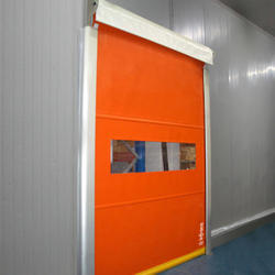 AutoFix Rapid Roll Up Door