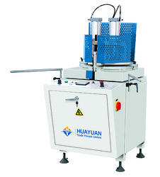 Single Head Variable Angle Welding Machine