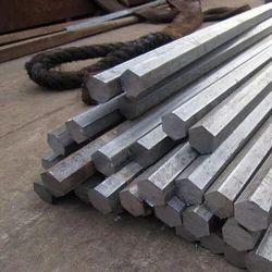 Ck 35 Carbon Steel Hexagonal Bars