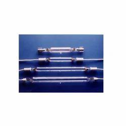 UV Metal Halide Lamps