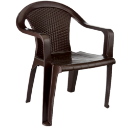 Mono Block Plastic Chair