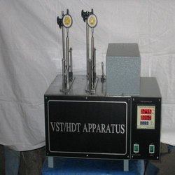 Softening Point Apparatus