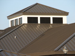 Structural Roofing Contract
