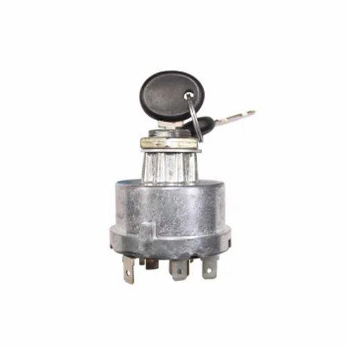 60 Amp 7 Terminals Ignition Cum Heater Starter Switch, 12 Volt Dc ...