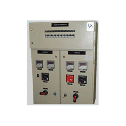LT Distribution Board Panel
