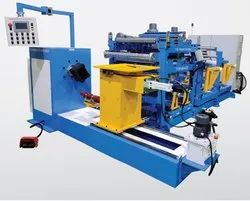Foil Winding Machine TFW-600
