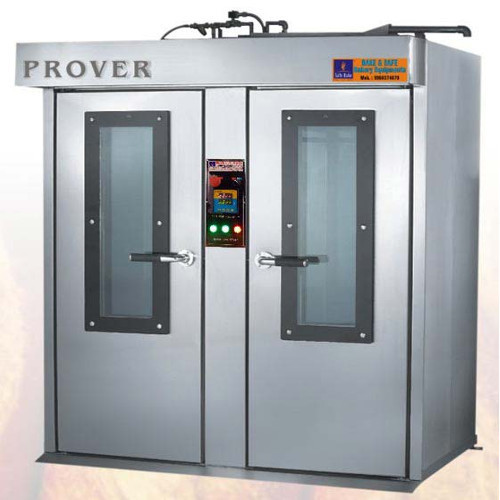 Bakery Prover Oven