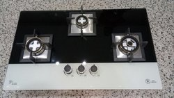 Multi brand Cook Top, Auto ignition / manual