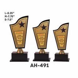 AH - 491 Economy Trophy