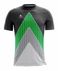 Sublimation Sports Clothing