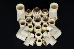 CPVC And UPVC Pipe Fittings